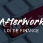 ACCE organise un AFTERWORK ayant pour thème : LA LOI DE FINANCE 2018